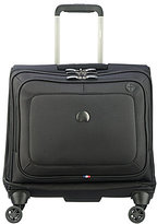 Delsey Cruise Softside Collection Spinner Trolley Tote