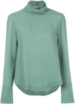 Societe Anonyme Turtle blouse