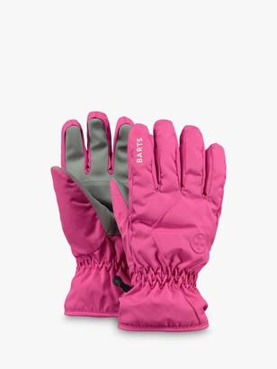 Barts Children's Basic Ski Gloves