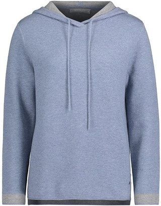 Betty and Co Hooded Jumper