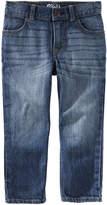 Osh Kosh Oshkosh Bgosh Boys 4-8 Straigh-Fit Jeans