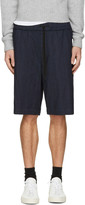 Rag & Bone Indigo Ryder Shorts