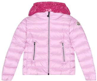 Moncler Enfant Landes down jacket