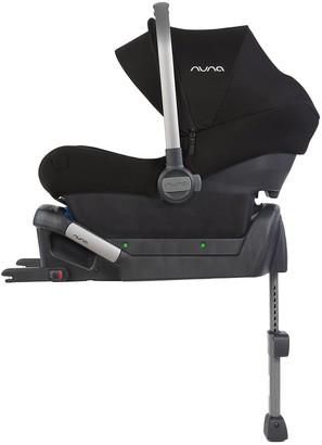 Nuna Pipa Lite LX 0+ Car Seat - Caviar