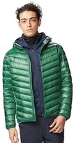 Uniqlo Men Ultra Light Down Hooded Jacket