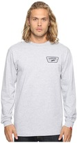 Vans Full Patch Back Long Sleeve Tee