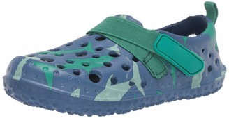 Western Chief Kids Lightweight Comfortable EVA Toddler Play Water Shoe Sandal