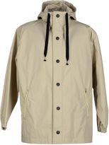Kris Van Assche KRISVANASSCHE Full-length jackets