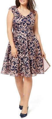 Review Regency Dress