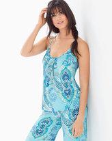Soma Intimates Sea Ridge Pajama Cami