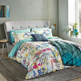 Clarissa Hulse Backing Cloth Duvet Cover - Double