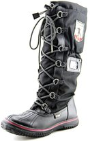 Pajar Grip Women US 9.5 Black Snow Boot