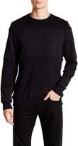 Globe Dust Crew Neck Sweater