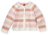Tea Collection Girl's 'Momiji' Cardigan