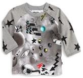 Molo Infant Boy's Elton Graphic T-Shirt
