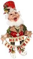 Mark Roberts Merry Christmas Elf