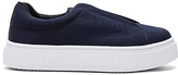 Eytys Doja SO Fabric in Navy. - size 43 (also in )