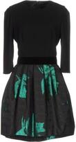 Christian Pellizzari Short dresses - Item 34751259