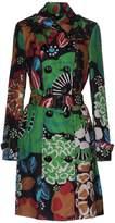 Burberry Overcoats - Item 41740395