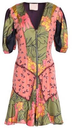 Roksanda Short dress