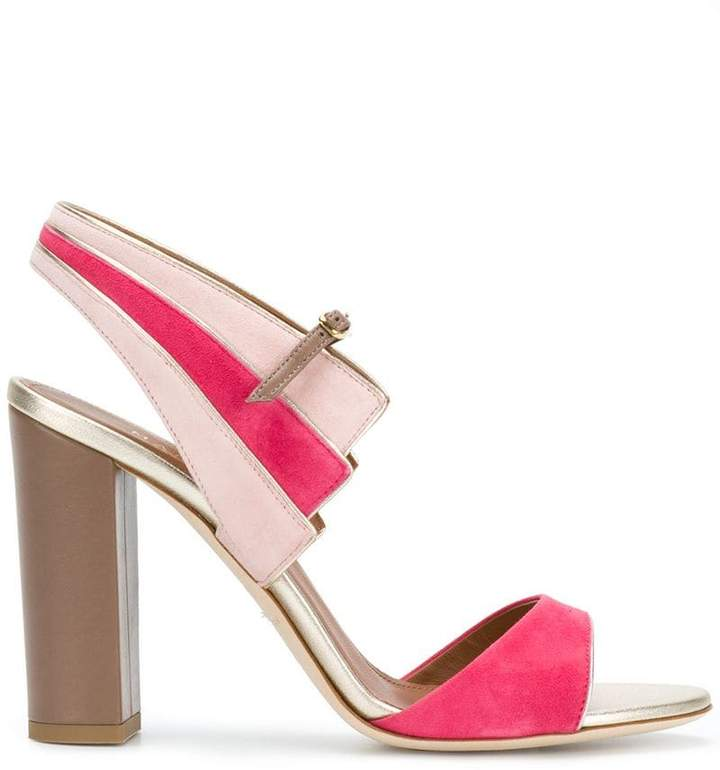 Malone Souliers Careen sandals