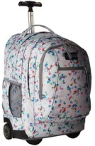 JanSport Driver 8 Luggage