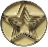 Linea 5 Piece star cookie cutters