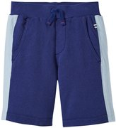 Splendid Active Shorts (Toddler/Kid) - Navy - 2T