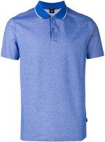 HUGO BOSS classic polo shirt - men - Cotton - M