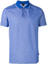 HUGO BOSS classic polo shirt - men - Cotton - XL