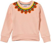 Molo Poppies Maya Sweatshirt