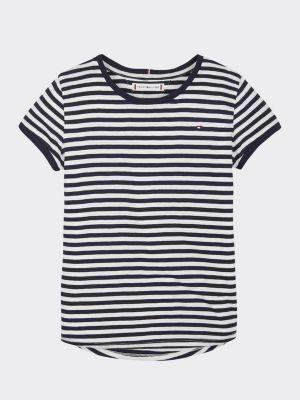 Tommy Hilfiger Essential Stripe T-Shirt