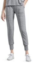 Michael Stars Tiffany Madison Brushed Jersey Jogger Pants