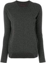 Oyuna fine knit pullover - women - Cashmere/Wool - XS