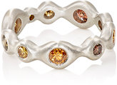 Malcolm Betts Women's Wobbly Eternity Ring