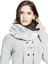 GUESS Reversible Infinity Scarf