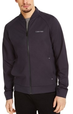Calvin Klein Men's Move 365 Bomber Jacket