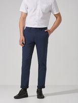 Frank + Oak The Newport Chino in Dress Blue