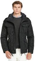 Polo Ralph Lauren Quilted Combat Jacket