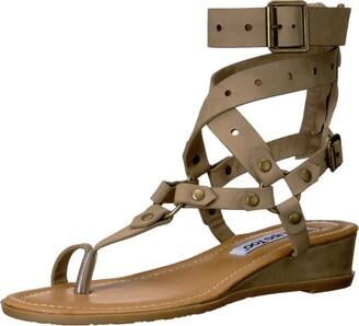 Two Lips Women's Too Kaya Dress Sandal