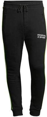 The Kooples Piping Sweatpants
