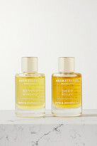 Thumbnail for your product : Aromatherapy Associates Perfect Partners Essential Bath & Shower Oils, 2 X 9ml - one size