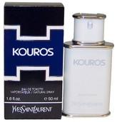 Saint Laurent Kouros by Eau de Toilette Men's Spray Cologne