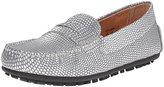 Umi Kid's 32291A-040 Mariel Metallic Loafer