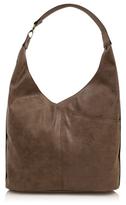 George Slouchy Shoulder Bag