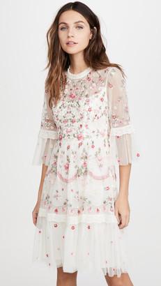Needle & Thread Butterfly Meadow Dress