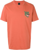 MHI short sleeve T-shirt - men - Organic Cotton - S