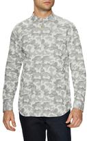 Wesc Spring Camouflage Sportshirt
