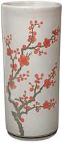 Asstd National Brand Oriental Furniture 18 Cherry Blossom Umbrella Stand