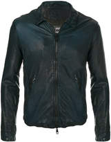 Giorgio Brato slim fit jacket